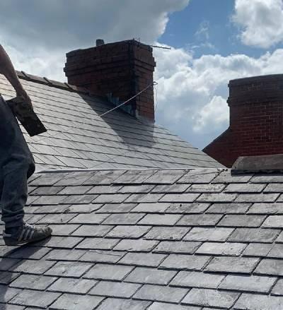 Roofer Durham
